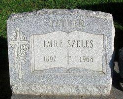 Imre Szeles