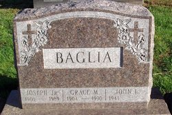 Grace M. Baglia