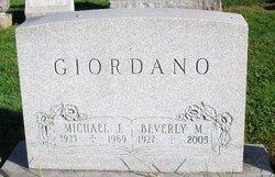Michael J. Giordano