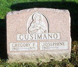 Gregory F. Cusimano