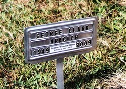 George Clark Aracich