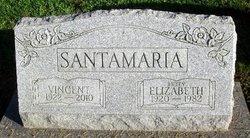 "Elizabeth ""Betty"" Santamaria"