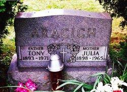 """Anthony """"Tony"""" Aracich"""