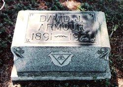 David J. Armour