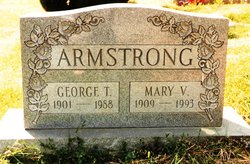 George T. Armstrong