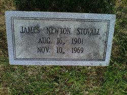 James Newton Stovall, Sr