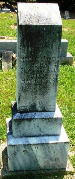 Nellie Baker