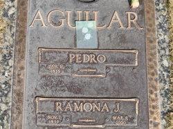 Ramona <I>Jasso</I> Aguilar