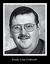 Randy Lynn Cudworth