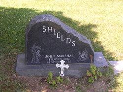 John Marshal Shields