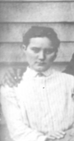 Bessie B. <I>Clinton</I> Apperson