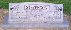Eula Merle Stevenson
