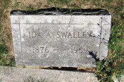 Ida A Swalley