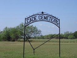 Cade Cemetery