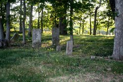 Cruises Creek Baptist Church Cemetery
