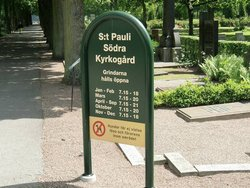 S:t Pauli kyrka - Pinterest