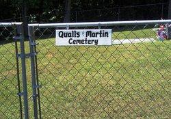 Qualls-Martin Cemetery
