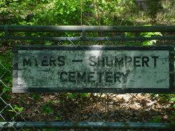 Myers-Shumpert Cemetery