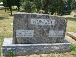 "Oscar ""Ockie"" Howard"