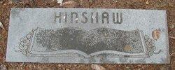 Charles A Hinshaw