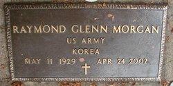 Raymond Glenn Morgan