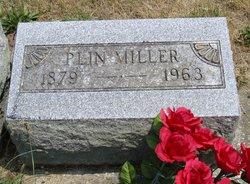 Plin Miller