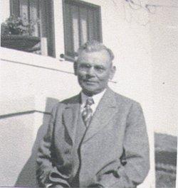 Thomas Huron Dawes