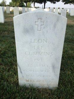 Leon Lee Cummins