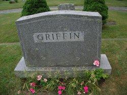 Gertrude L. <I>Greene</I> Griffin