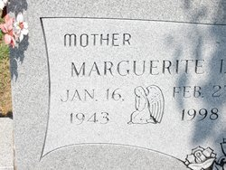 Marguerite I. King