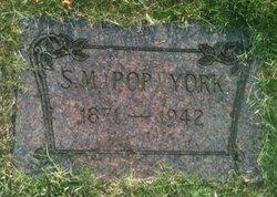 Samuel Meredith York