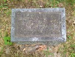 "Elizabeth Allen ""Bessie"" <I>Paton</I> McGilvary"