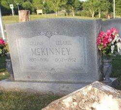 Lillian McKinney