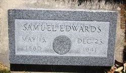 Samuel Edwards