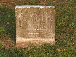 David R Pratt