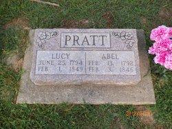 Lucy Pratt