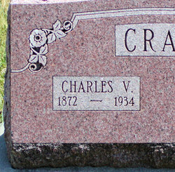 "Charles Vachel ""Charley"" Craft"