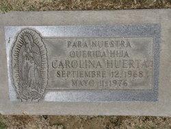 Carolina Huerta