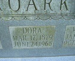 Dora <I>Osborne</I> Roark