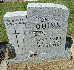 Joan Marie Quinn
