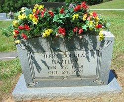 Jerry Douglas Hartley