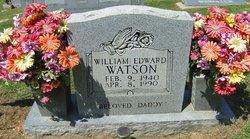 William Edward Watson
