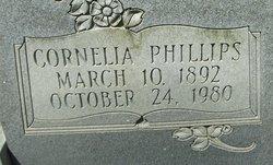 Cornelia <I>Phillips</I> Greer