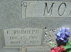 Christian Rudolph Moretz