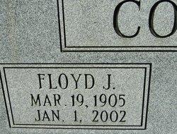 Floyd Jasper Coffey