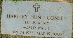 Hartley Hunt Conley
