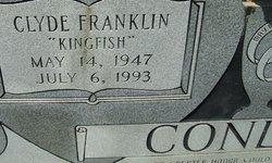 "Clyde Franklin ""Kingfish"" Conley"
