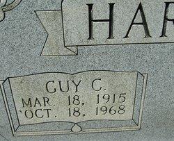 Guy Conrad Hartley