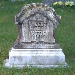 Albert W Allen