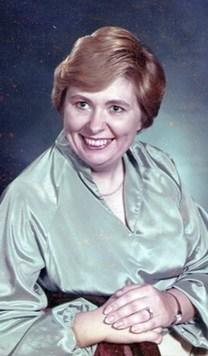 Mary Ann <I>Brafford</I> Minsterl